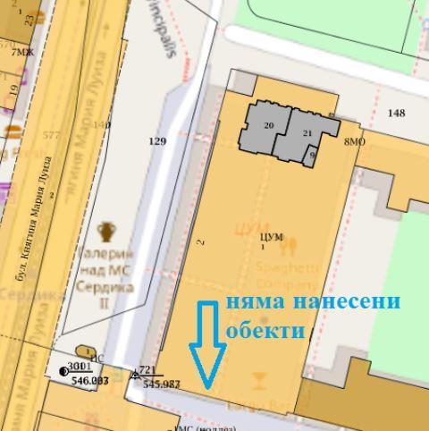 проверка на имот в кадастър софия снимка 2